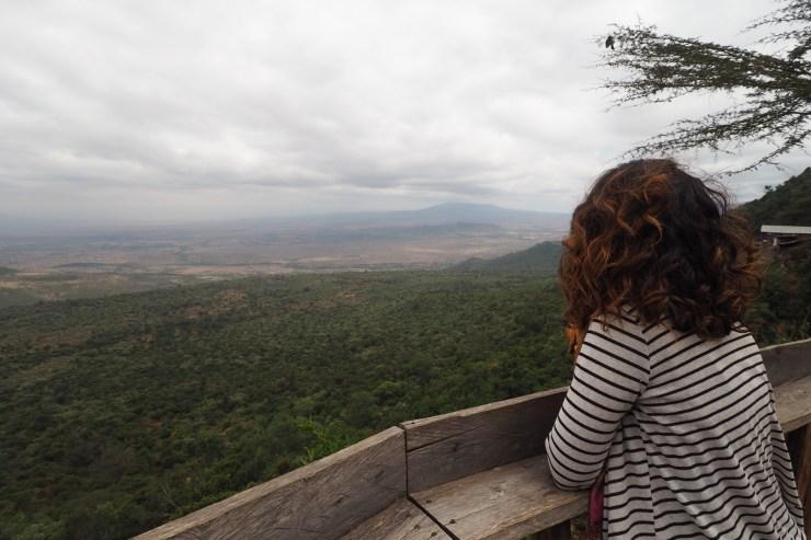 The Great Rift Valley Kenya
