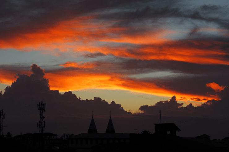Call to Prayer Stone Town - 40 Incredible Things To Do in Zanzibar