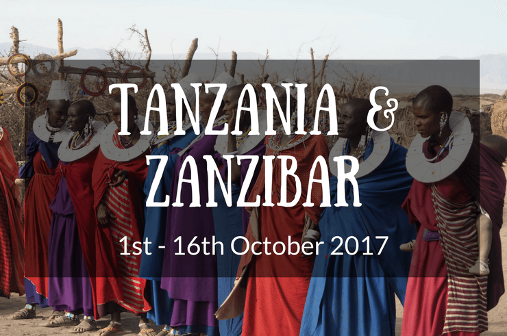 Tanzania & Zanzibar Small Group Adventure Tour