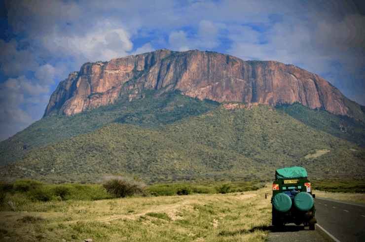 10 Unique Experiences to Have in Northern Kenya - Helen in Wonderlust