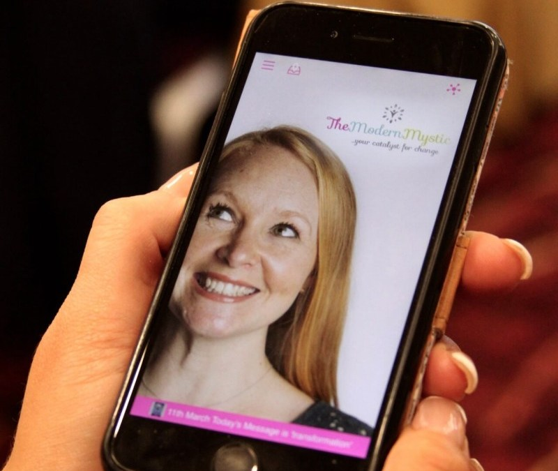 Introducing the Helen Leathers' App