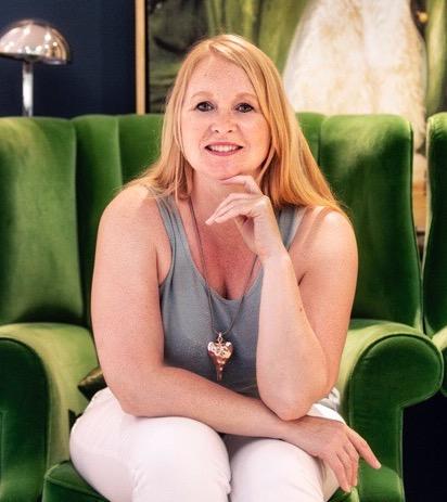 Helen Leathers coaching