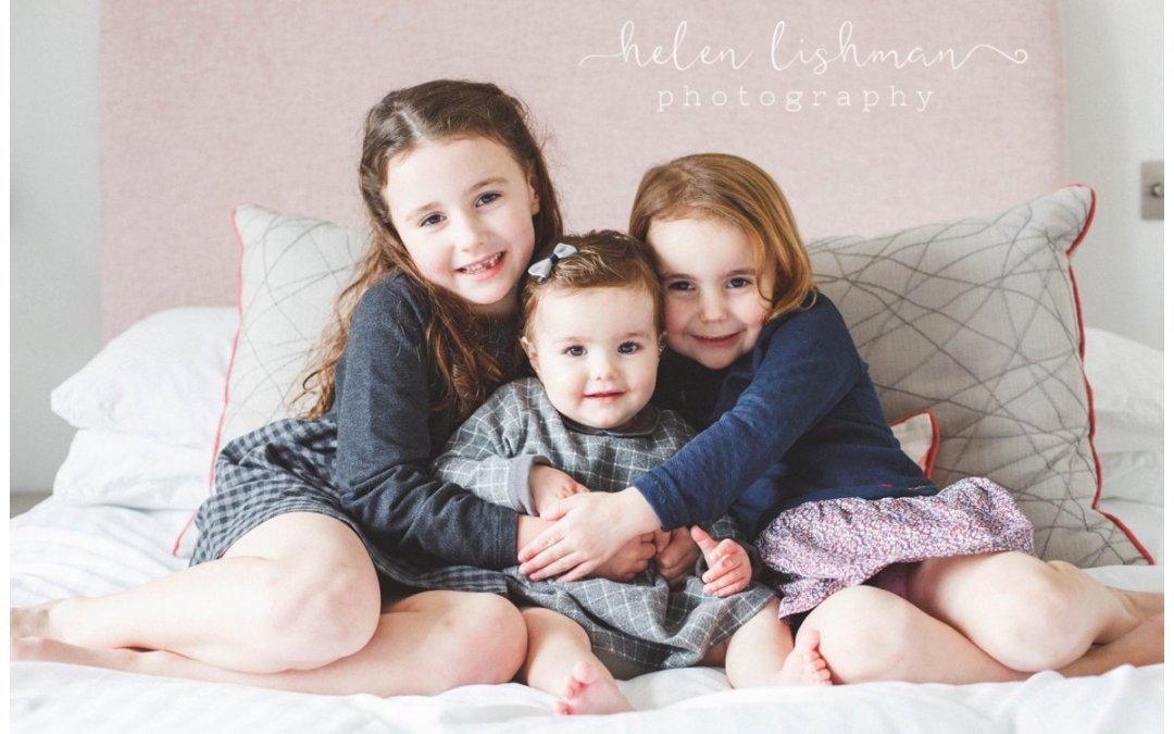 Leeds Family Photo Shoot