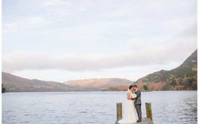 Matthew & Katy Pearson | Inn on the Lake