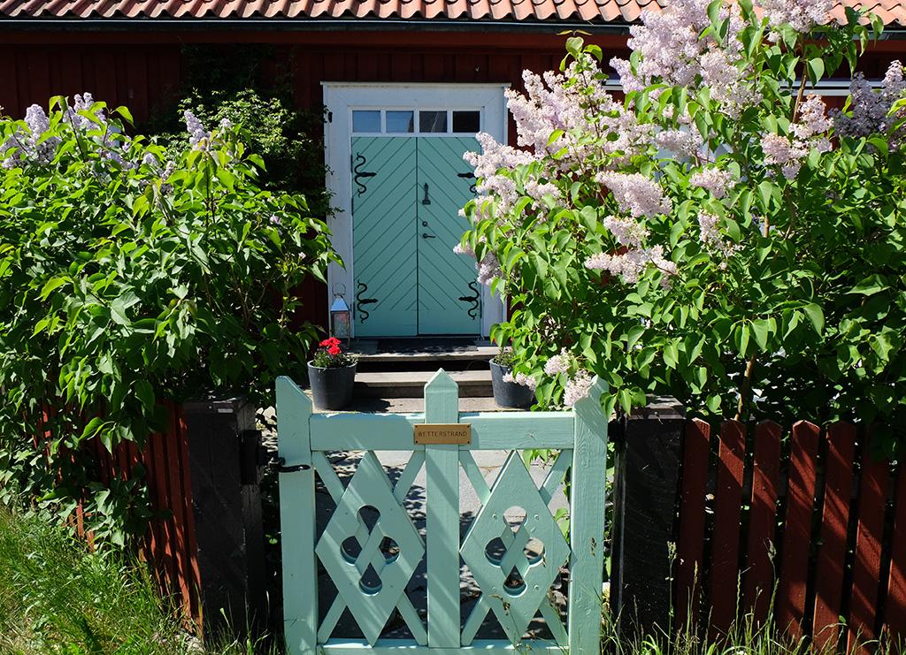 Garden gate #goals