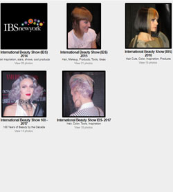 International Beauty Show - IBS