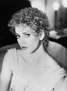 Gamine for Curly Hair - 1987