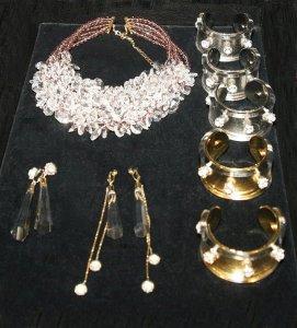 Jewelry At Badgley Mischka - 2015