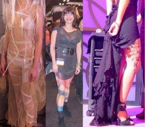 Elisa Jimenez @ The IBS for Sahag - 2015