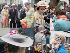 Fab Fun, The Easter Parade, NYC – 2015