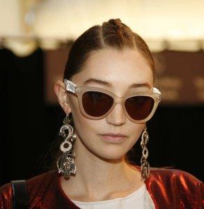 Mongolian Fashion – 2015