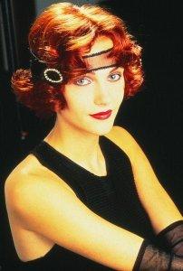 Hair Bandeau With Antique Belt Buckle – 1993