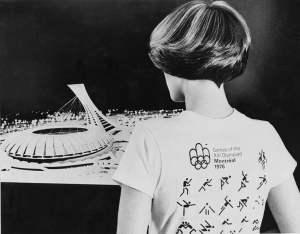 Olympic Hair History – 1976
