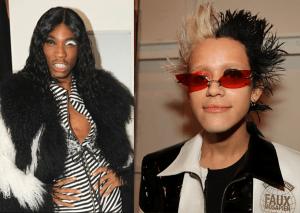 Club Kid Makeup and Hair NYFW – 2018