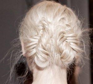 Finished-Unfinished Hair @ NYFW – 2018