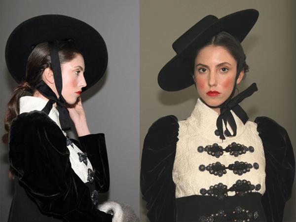 Dashing Fashion With Vintage Vibe - 2019