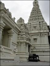 Helensburgh Temple - Hindu Temple - Sri Venkateswara Temple