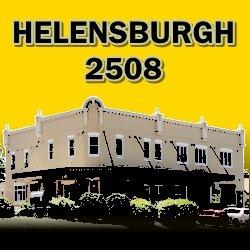 Helensburgh 2508