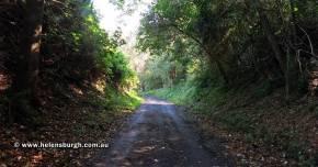 single-line-railway-alignment-stanwell-park-002