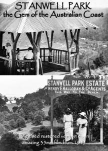 Stanwell Park Estate Film