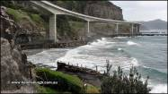 Seacliff Bridge and Coalcliff Jetty Mine