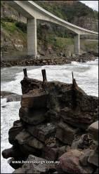 Seacliff Bridge
