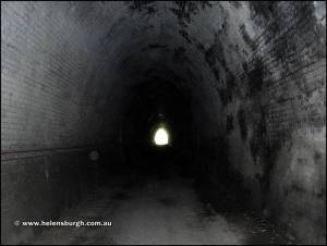 Lilyvale Tunnel No. 2 (tunnel No. 6)