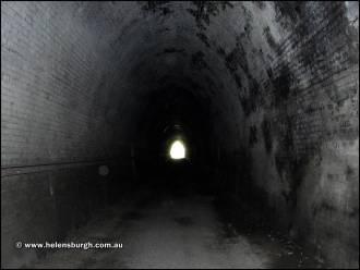 Lilyvale Tunnel No. 2 (tunnel No. 6)