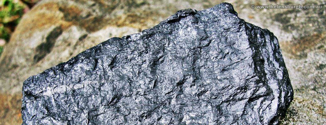 Helensburgh Coal