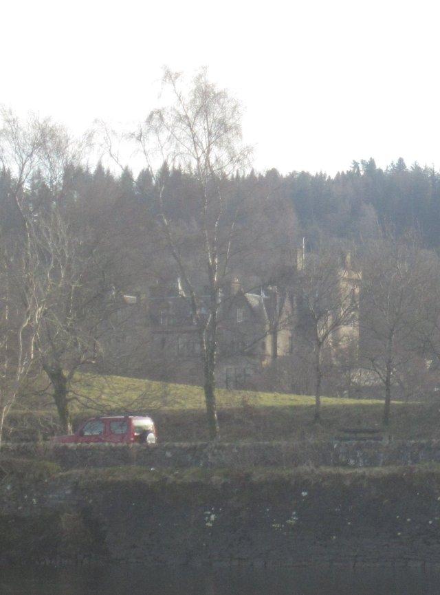 Auchendrennan House (Formerly Loch Lomond Youth Hostel)