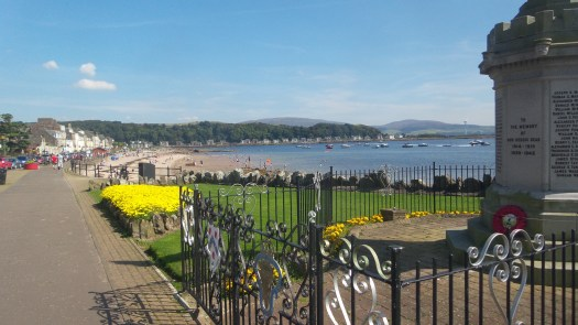 Millport Seafront
