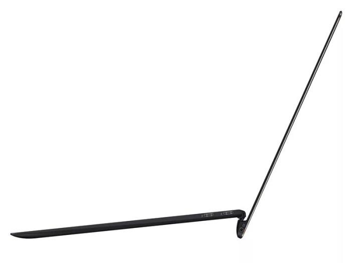 ASUSの13インチノートパソコン「ZenBook S (UX391) 」が発表されました。