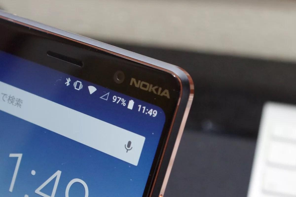ノキアの「Nokia 7 Plus」を購入してから1ヶ月が経過したので気づいたことをレビューしていく