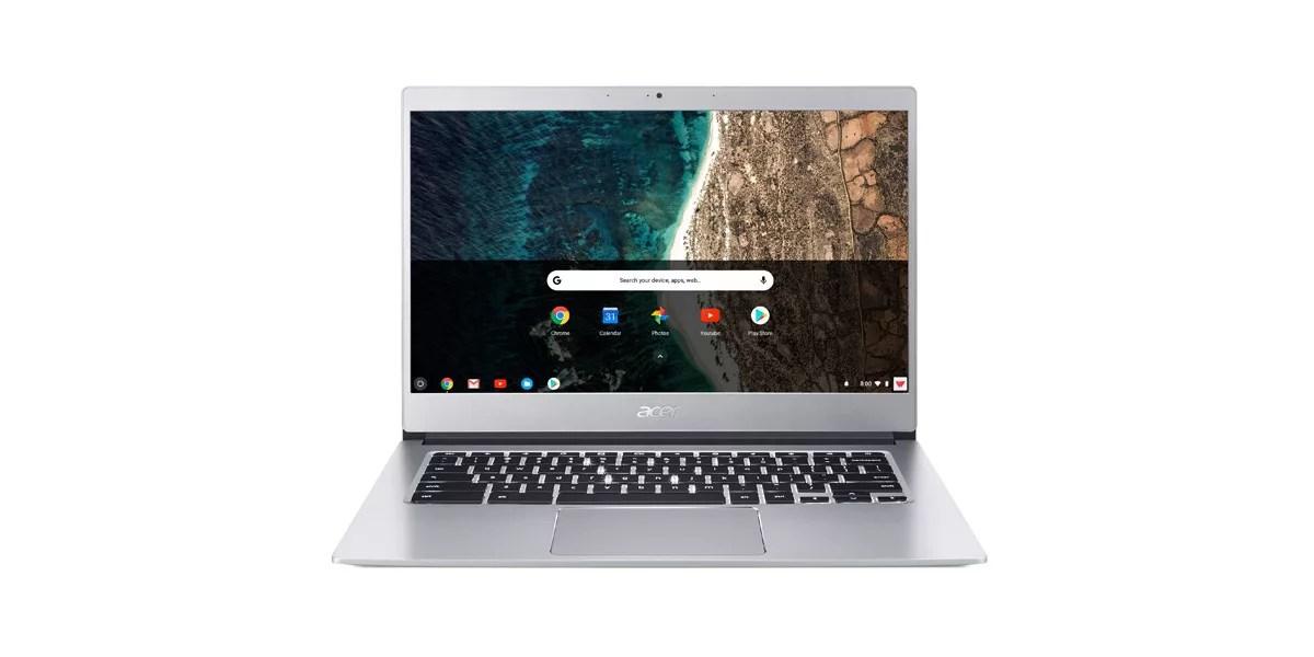 Acerも新しい14インチの「Chromebook 514」を10月に発売するかもしれません。