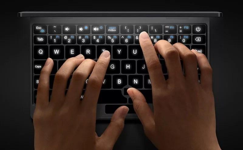UMPCの「One Netbook One Mix」がGeekbuyingでクーポン割引価格で購入のチャンス!
