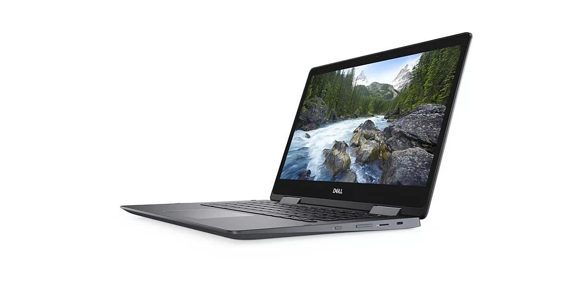 DellがInspironシリーズから「Inspiron Chromebook 14 2-in-1 (7486)」を発表したようです。