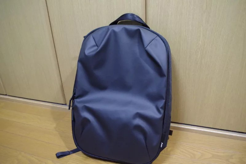 review Aer Daypack 05