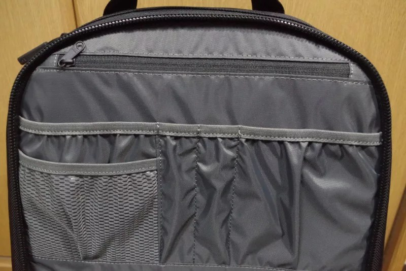 review Aer Daypack 10