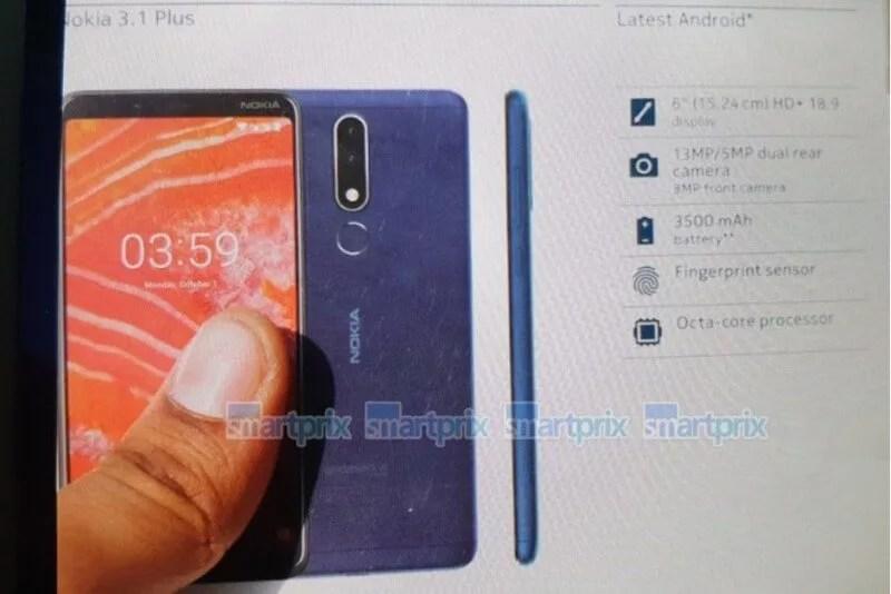 Nokia-3.1-Plus-could-arrive