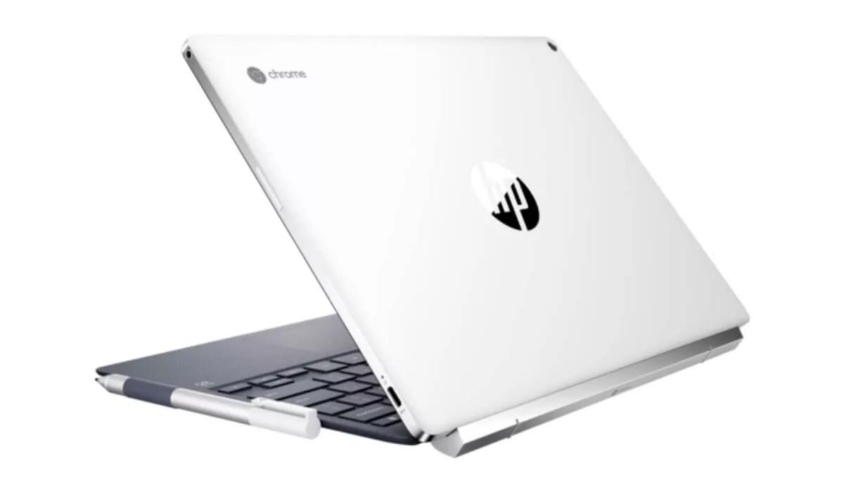 hp chromebook x2 upgrade rumor