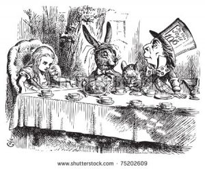 stock-vector-mad-hatter-s-tea-party-alice-in-wonderland-original-vintage-engraving-tea-party-with-the-mad-75202609