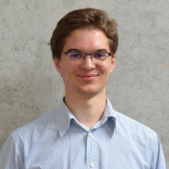 Florian Bayer BSc.