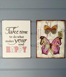Ta deg tid til å gjøre noe som gjør sjela di glad.