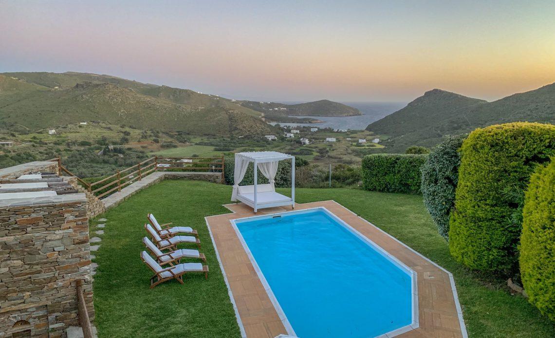 Elegant Holiday Villas