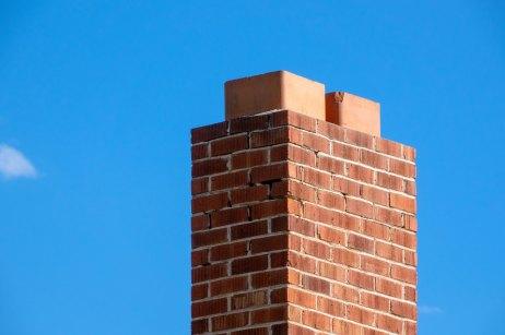 chimney separation