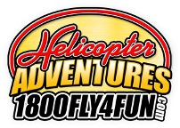 Jobs at Helicopter Adventures