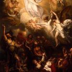 Messe de l'Ascension 2013