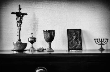 Autel gnostique