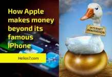 apple revenue sources