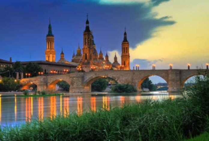 famous monuments in spain